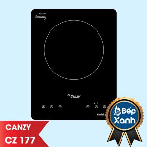Bếp Từ Cao Cấp Canzy CZ 177